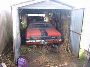 WANTED classic holden ford Chrysler Adelaide CBD Adelaide City Preview