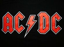 ACDC Ticket, front of stage arena 1 Alexander Heights Wanneroo Area Preview