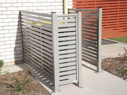 FEATURE , BATTEN , PATIO , BIN AND A/C ENCLOSURE SCREENS   Flinders View Ipswich City Preview