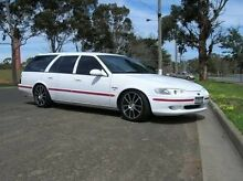 Wanted xr6 wagon ef or ed Ballarat Central Ballarat City Preview