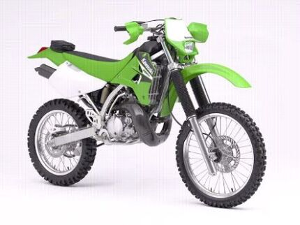 ANY Kdx200/exc200 for sale around Mackay? Cannonvale Whitsundays Area Preview