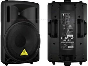 CHEAP HIRE Speaker Perth Perth City Area Preview