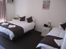 TWIN ROOM 2 SINGLE BEDS LOOKING FOR 1 GIRL OR BOY Sydney City Inner Sydney Preview