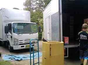 Sydney LOCAL and INTERSTATE removals only $35 Bankstown Bankstown Area Preview