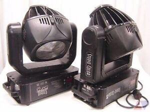 Moving Head stage lights Joondalup Joondalup Area Preview
