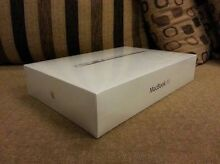 MacBook Air 11 inch **Brand New Sealed** Mount Gravatt Brisbane South East Preview