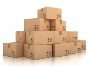 WANTED!!! CLEAN BOXES FOR MOVING HOUSE & STORAGE Coal Point Lake Macquarie Area Preview