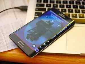 SWAP: Samsung Galaxy Note Edge Perth Perth City Area Preview