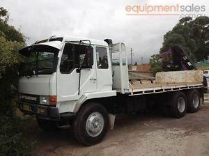 Wanted Mitsubishi FK/FM515 Truck Perth Perth City Area Preview