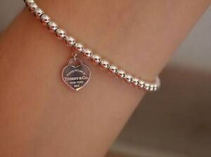 Tiffany & Co - Silver bracelet 925 Semaphore Port Adelaide Area Preview