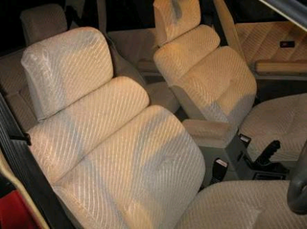 Wanted: WANTED - WTB Holden VL Calais Series 2 Sandalwood Interior