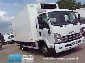 Truck and driver hire for moving household Granville Parramatta Area Preview