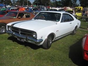 HK Monaro 6 Cylinder WANTED Gungahlin Gungahlin Area Preview