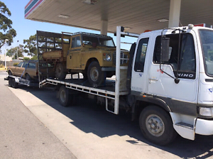 Vehicle transport Adelaide to Melbourne Greenvale Hume Area Preview