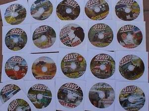 4WD Action DVD's Girrawheen Wanneroo Area Preview
