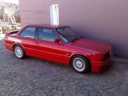 Wanted BMW e30 or M3