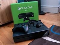 X-Box One free to a good home for Xmas