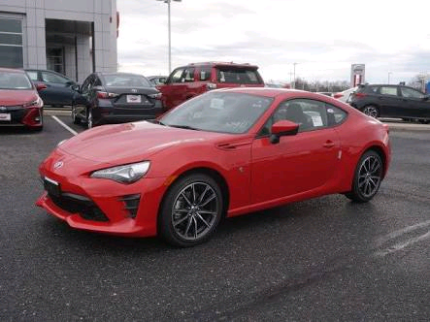 WANTED Toyota 86
