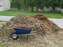 Bulk forest mulch & Firewood Park Ridge Logan Area Preview