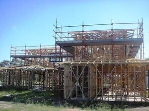 A.K. Scaffolding New Lambton Newcastle Area Preview