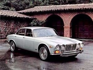 Looking to buy Jaguar XJ6 Series 1 Brunswick West Moreland Area Preview