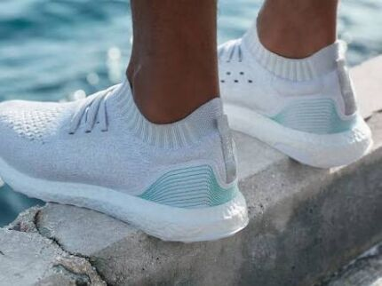 Adidas x Parley Ultra Boost Uncaged US5