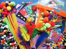 WANTED - free craft/natural/sensory material for childcare room Lara Outer Geelong Preview