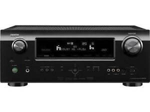 Denon AVR-891 AV 7.1 Channel Receiver High Definition Sound Coconut Grove Darwin City Preview