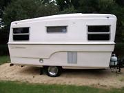 Wanted: Olympic Riviera fiberglass caravan Mooroolbark Yarra Ranges Preview