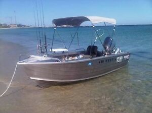 Can I hire your boat? Anywhere near Cairns Trinity Park Cairns Area Preview
