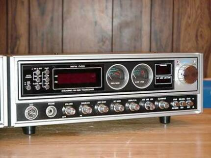 cb radio base station