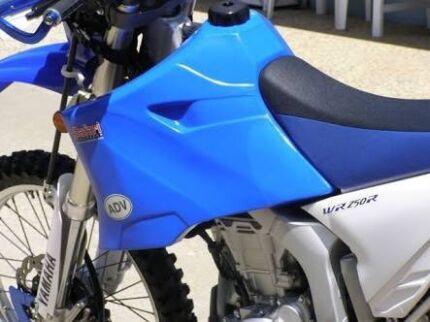 Wanted: WANTED - Yamaha WR250R Safari / IMS long rang fuel tank.