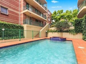 Awesome room with fab balcony overlooking pool Coogee Eastern Suburbs Preview