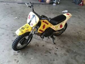 Wtb peewee or pitbike Shepparton Shepparton City Preview