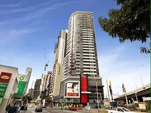 Queen bed room available Now 109 clarendon st[South bank] Southbank Melbourne City Preview