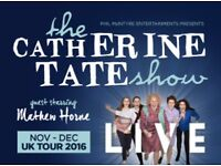 The Catherine Tate Show - Live on November 03, 2016