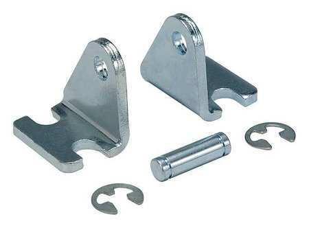 Parker L071320500 Pivot Bracket Kit,3In.