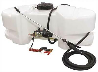 Fimco Lg-25-Ec 25 Gal. Economy Spot Sprayer, Polyethylene Tank, 15 Ft. Hose