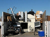 Junk removal, clean up and more! Family team!