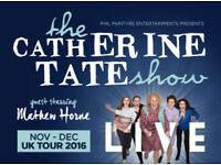 The Catherine Tate Show - Live