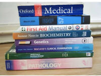 Medical Books Worth £250+ Job Lot - £75 ONO