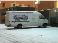 Man And Van Removals and Storage Services in Oxford and surroundig areas