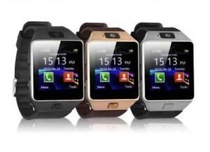 2018 New Smart Watch DZ09 brand new never uesd