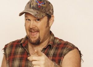 2 Tickets to Larry the Cable Guy - November 4th at Casino Rama