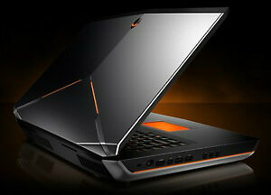 Alienware 18 Gaming Laptop i7 Extreme Dual Geforce 880m GTX SSD
