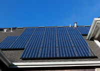 KITCHENER ROOFING ASPHALT METAL SOLAR