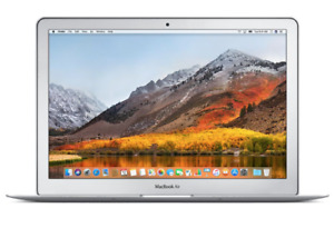 "MacBook Air 13""  (128 GB STORAGE) URGENT SALE"