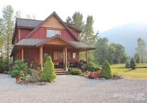 Homes for Sale in Mara, British Columbia $1,650,000