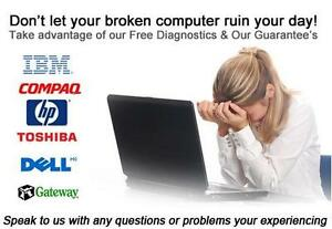 Repair for Apple MacBook Pro, MacBook Air, Retina, iMac... iPad 2, 3, 4, Air, Air2, Mini, iPod, iPhone BEST IN OTTAWA A+