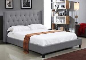 PLATFORM BED ONLY FROM $115